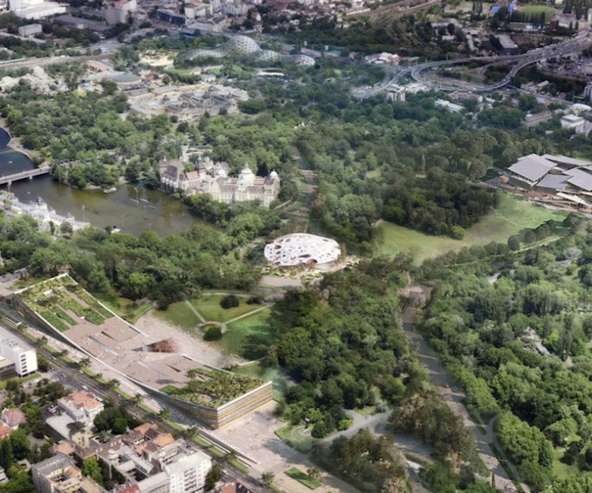 Több mint másfél millió látogató töltötte már szabadidejét a megújuló Városligetben