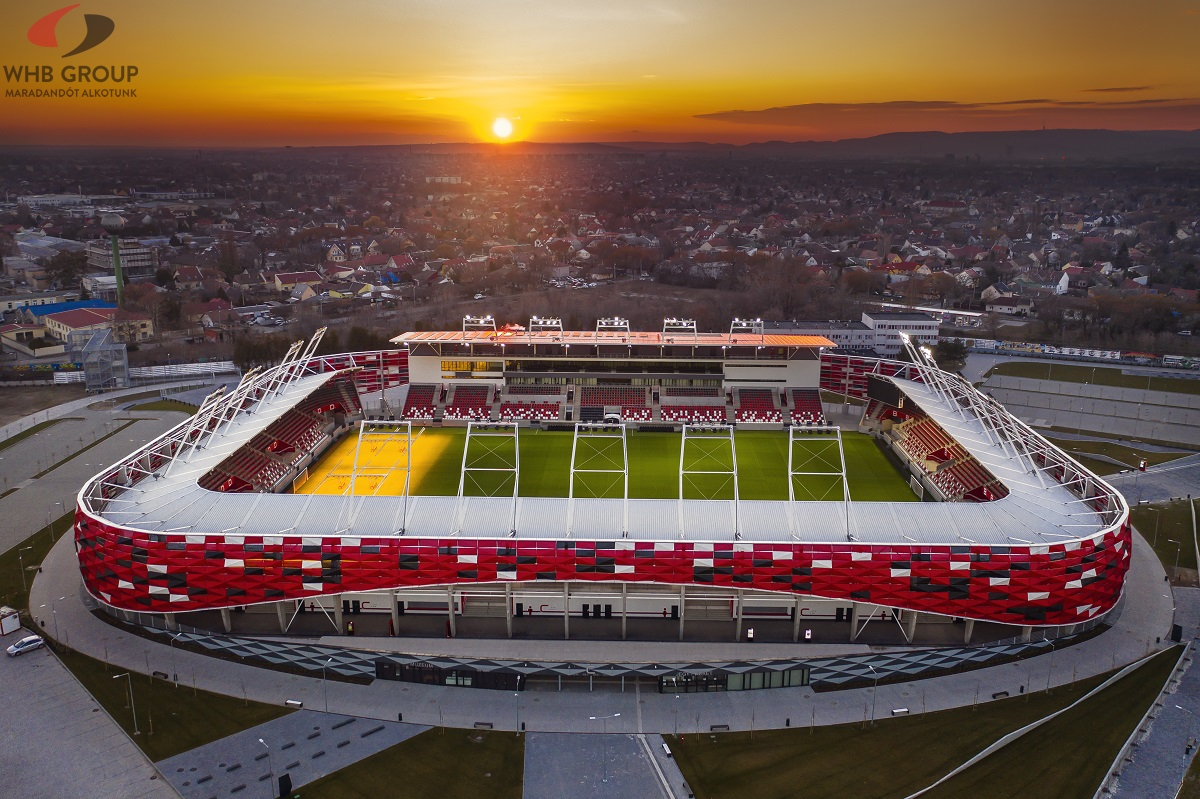 Rizsavi Tamás interjúsorozat 3 – Bozsik Stadion